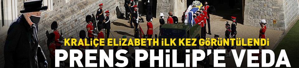 Edinburgh Dükü Prens Philip için Kraliyet töreni