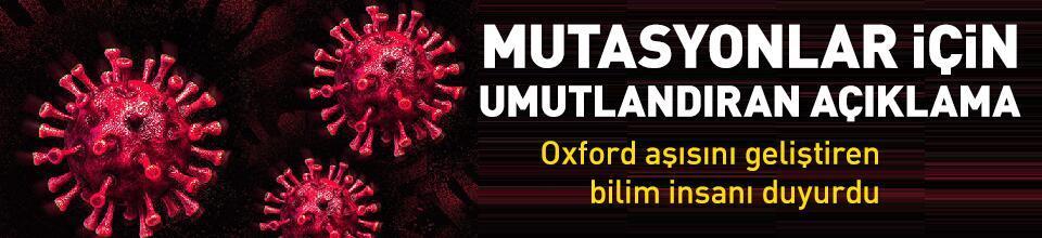 Virüsün daha ölümcül mutasyona uğrayacak yeri kalmadı