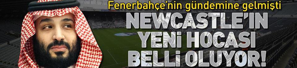 Newcastle United için Paulo Fonseca iddiası!