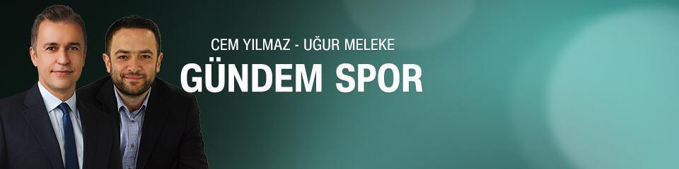 Gündem Spor - CNNTürk TV