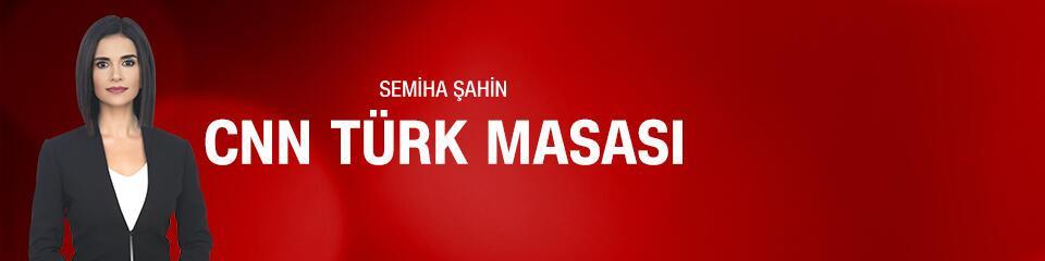 CNN TÜRK Masası - CNNTürk TV