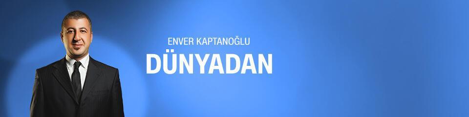 Dünyadan - CNNTürk TV