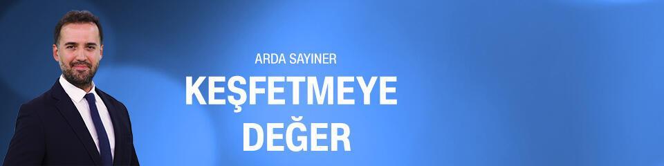 Keşfetmeye Değer - CNNTürk TV