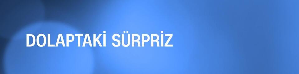 Dolaptaki Sürpriz - CNNTürk TV
