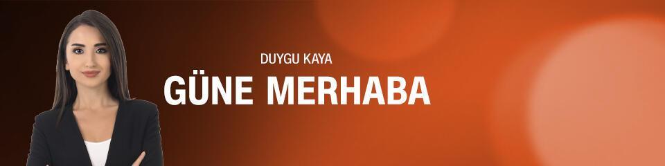 Güne Merhaba - CNNTürk TV