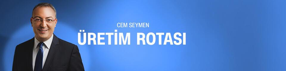 Üretim Rotası  - CNNTürk TV
