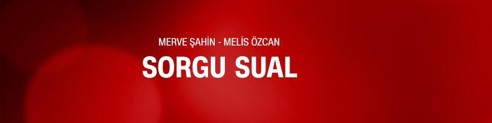 Sorgu Sual - CNNTürk TV