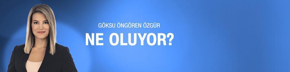 Ne Oluyor? - CNNTürk TV