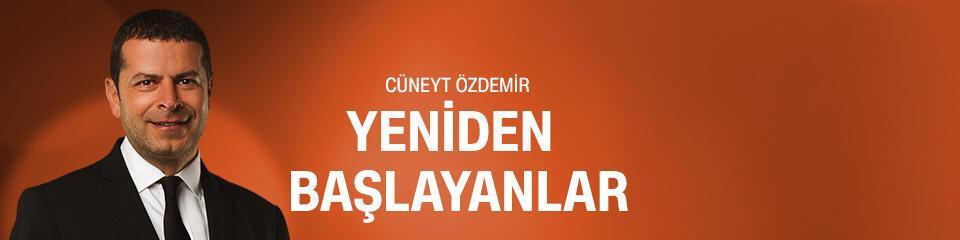 Yeniden Başlayanlar - CNNTürk TV